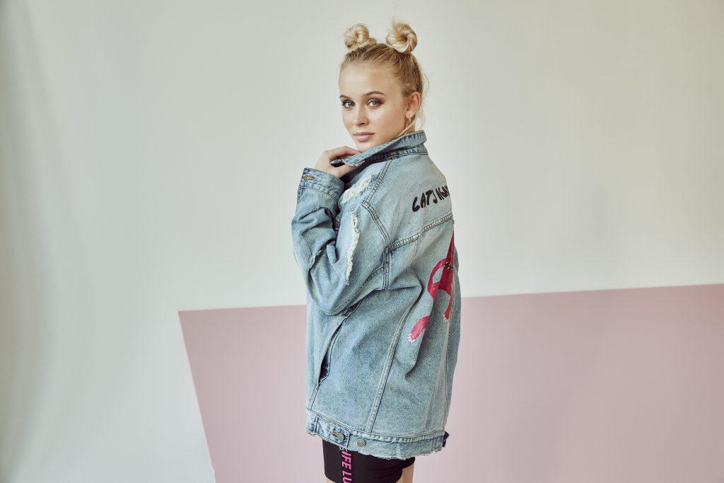 H&M i Zara Larsson łączą siły