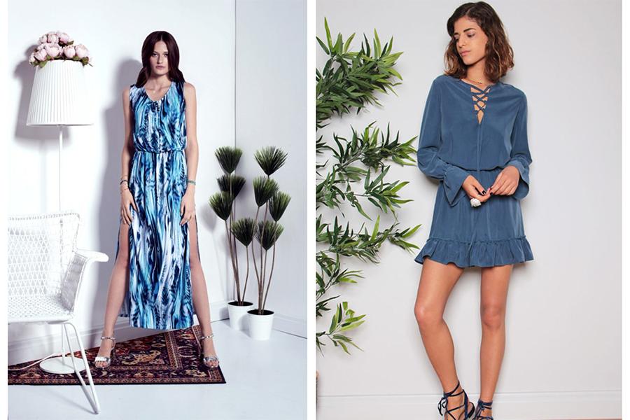 Concept store Ptasia 6 - sukienki (fot. ptasia6.pl)