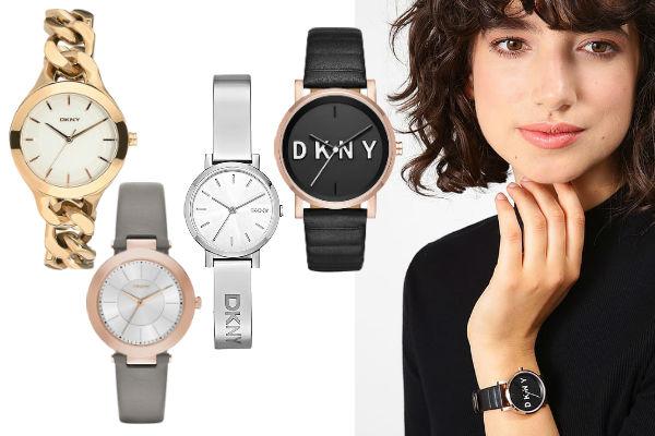 DKNY zegarki