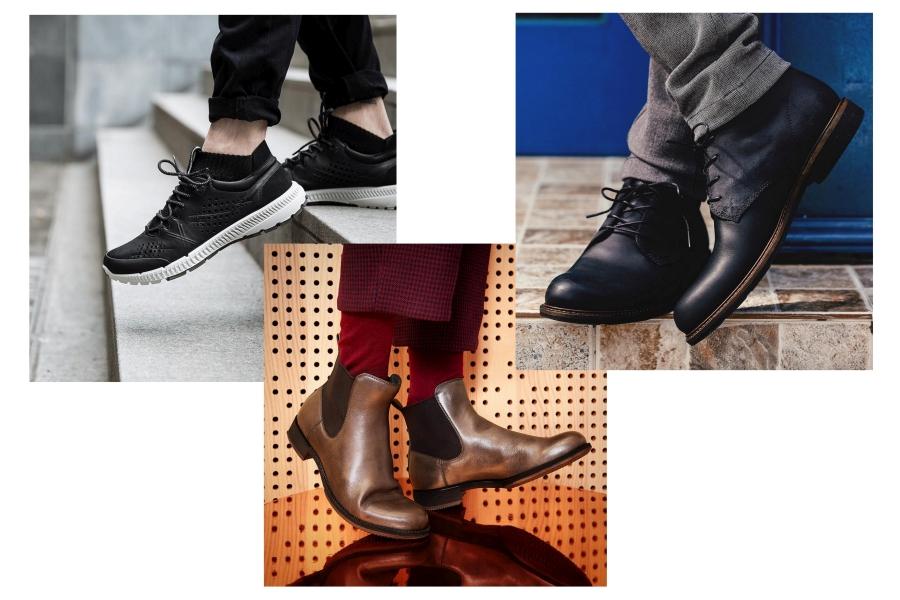 ecco buty męskie