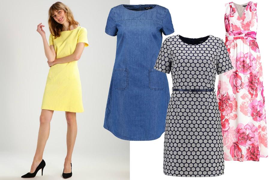 more&more sukienki