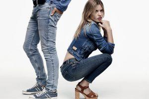 Pepe Jeans Wiosna-Lato 2016 (fot. materiały prasowe)
