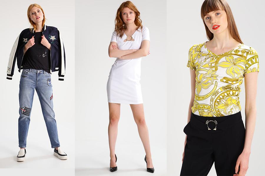 Versace tanio - propozycje Versace Jeans (fot. materiały partnera)