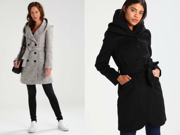 płaszcze zimowe damskie wyprzedaż