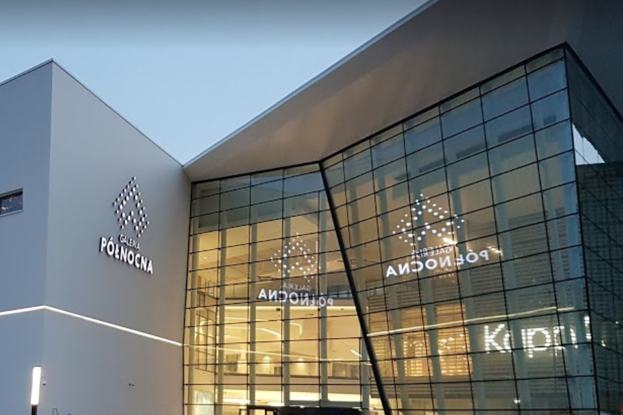 Nowe centra handlowe, które otworzą do końca 2017 (fot. Jacek Łu)