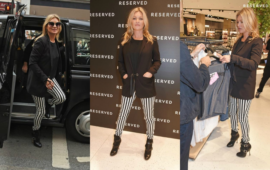 reserved kate moss londyn