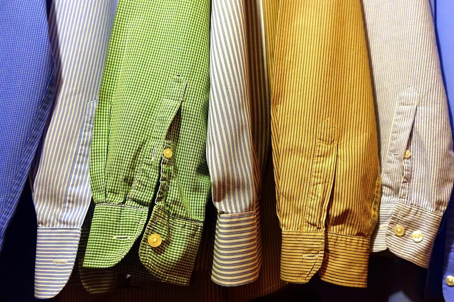 Wtórpol - Polska firma przerabia stare ubrania na paliwo! (fot. pexels.com)