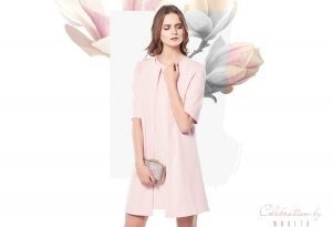 Sukienki Allegro do 150 zł (fot. MOHITO)