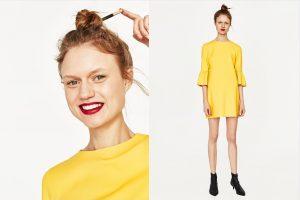modne kolory na wiosnę 2017
