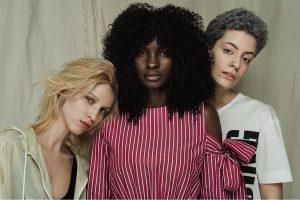 Melon Fashion Group, befree lookbook (fot.befree.ru)