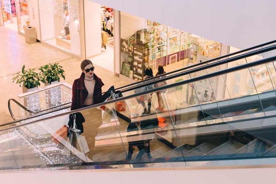 Centra handlowe 4.0 - nadchodzą zmiany na rynku! (fot. pexels.com)
