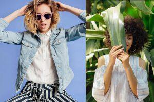 Esprit Collection - idealna baza na co dzień (kolaż redakcja, fot. instagram.com/esprit/)