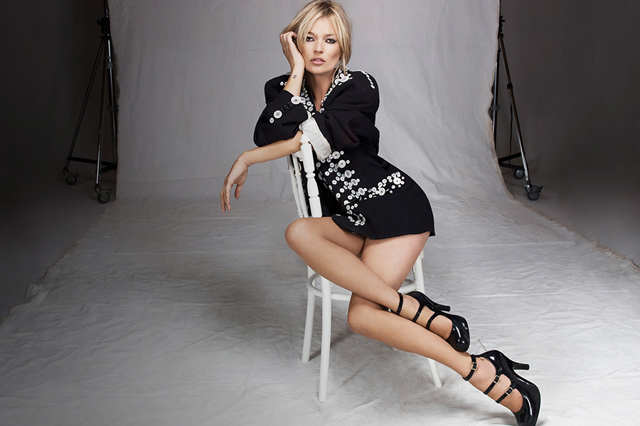 Melissa buty idealne na każdą okazję! (fot. melissa.com.br)