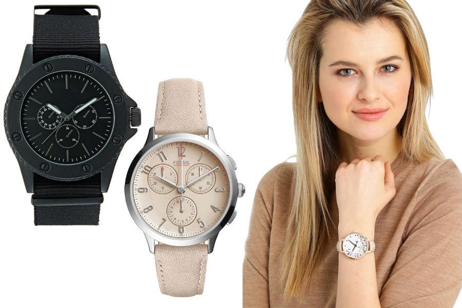 zegarki swatch