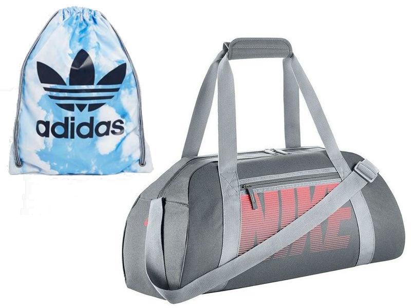torby sportowe