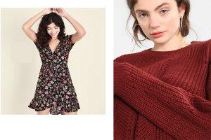 New Look - kłopoty i pomysły na rozwój brandu (materiały New Look, Zalando)